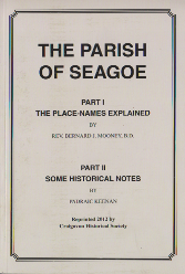The Parish of Seagoe