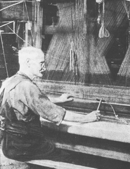 The Development of the Linen Industry in the Lurgan Area